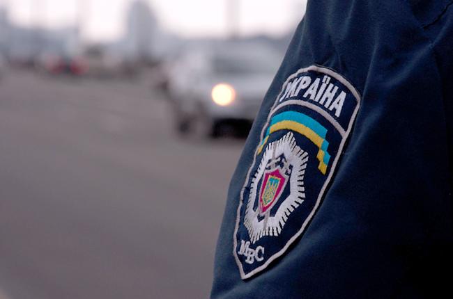 Курсант МВД совершил самоубийство в Киеве