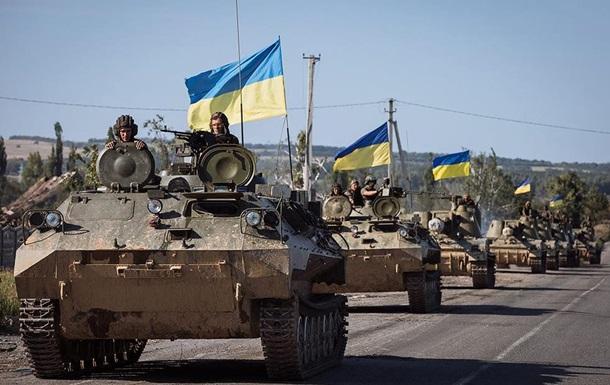 АТО, ДНР, ЛНР, восток Украины, Донбасс, Россия, армия, МВД, Шкиряк