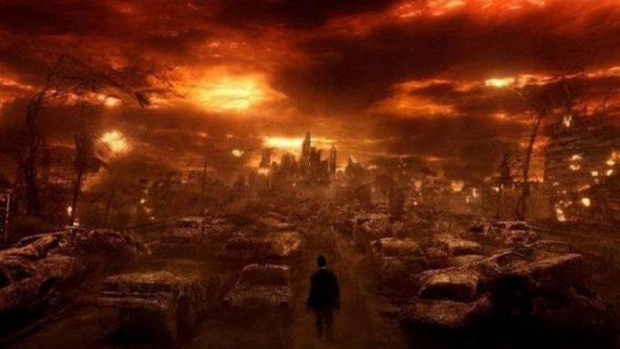 Конец света в 2019 году: пророк назвал страну, которая будет разрушена первой