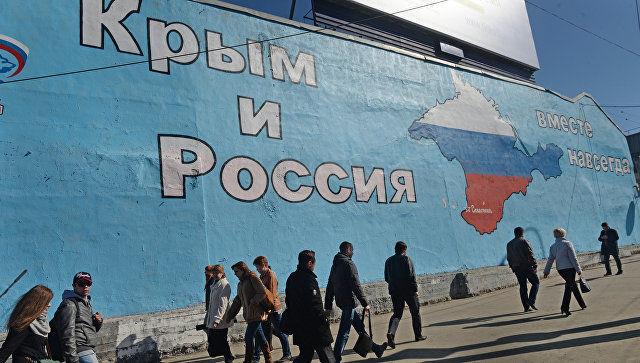 """Жители Крыма: """"То, что сейчас происходит, - варварство, мы седьмой год живем в дурдоме"""""""