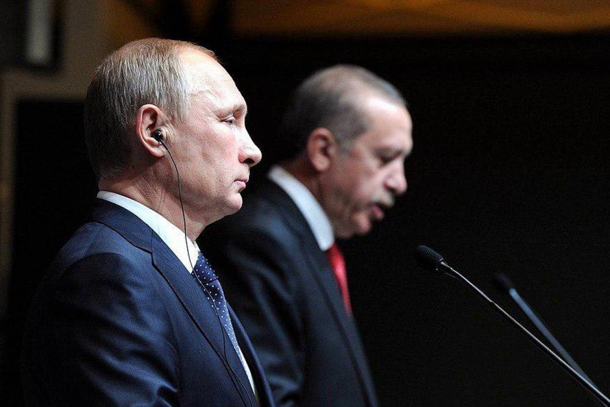 Война за Карабах перешла в новую стадию - Россия уже не в состоянии контролировать ближние подступы