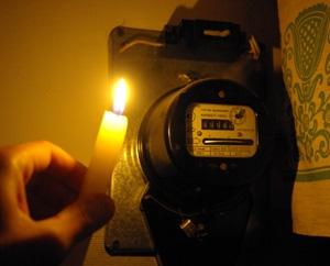 ДТЭК: В Донецке через боевые действия без света остаются более 50 многоэтажек