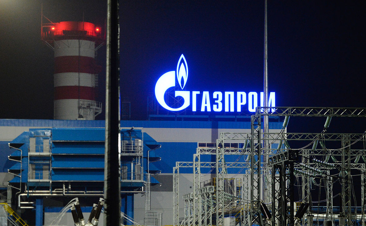 """В России взорвалась часть магистрального газопровода """"Газпрома"""""""