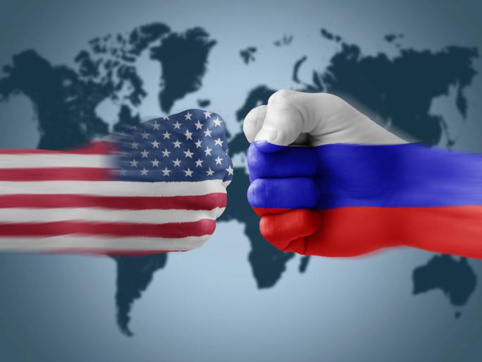 """Невероятный удар по России: США начали поставки сжиженного газа в Европу и готовы уничтожить монополию """"Газпрома"""""""