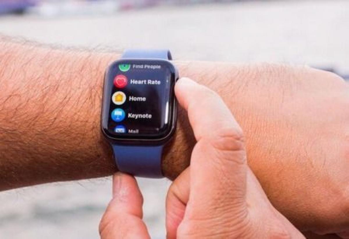 Лучшие производители умных часов и топовые модели: Apple Watch 6 и другие Смарт-гаджеты