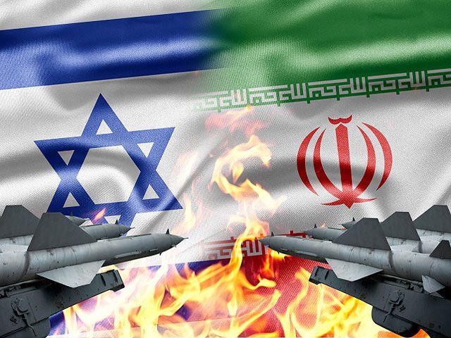 """Израиль не обрадовался перемирию в Сирии: """"Нам все равно кто, Россия или Иран, в случае агрессии враг будет уничтожен!"""""""