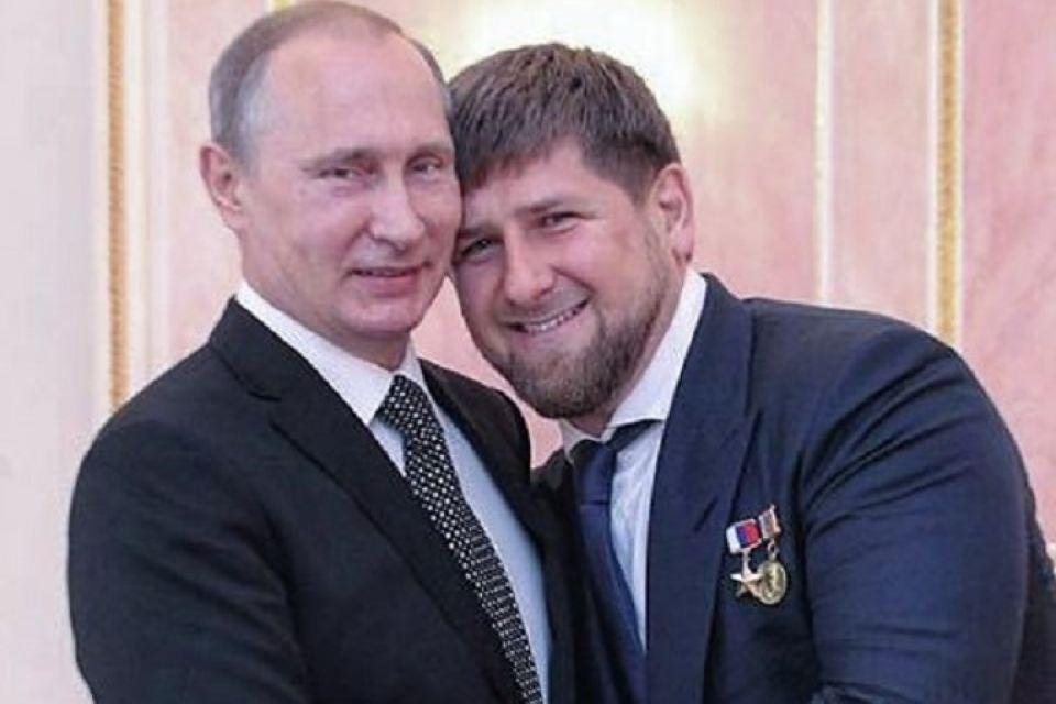 Забыли спросить: Рамзан Кадыров не доволен легализацией однополых браков в Германии