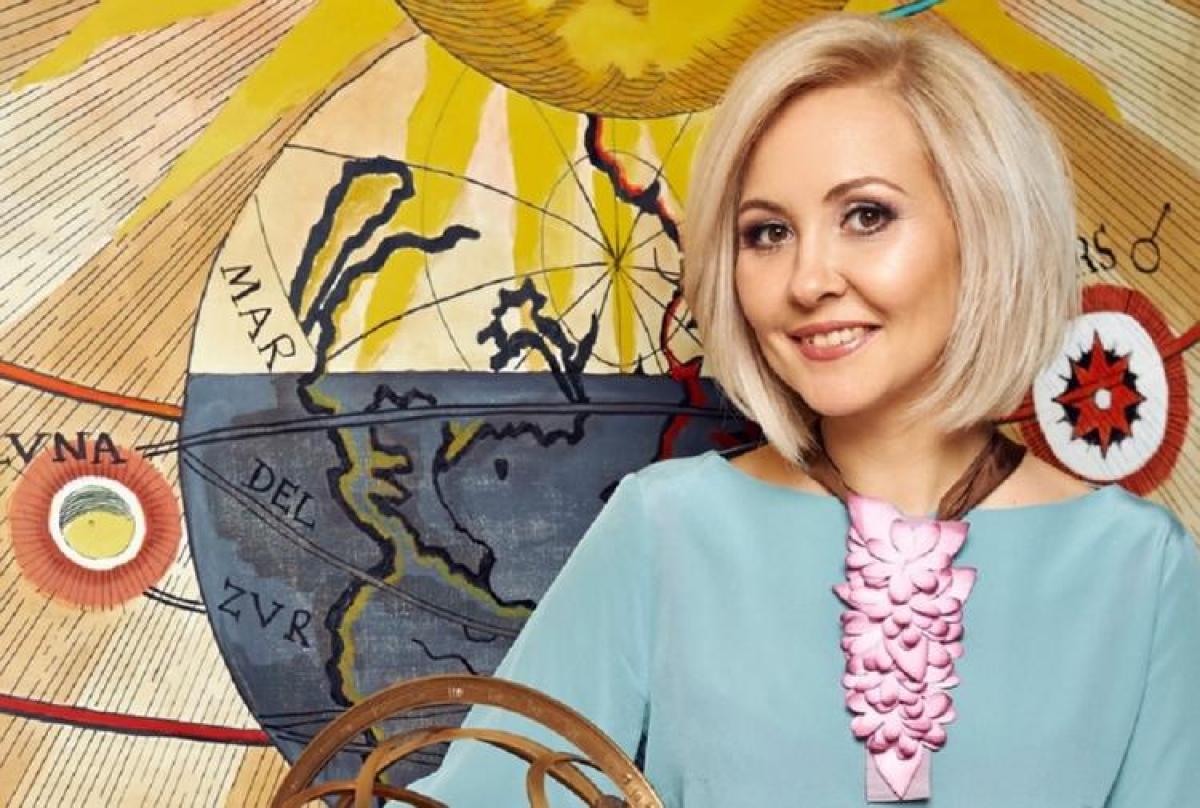 Гороскоп Василисы Володиной на май: все изменится в лучшую сторону, на смену неудач идет время новых побед