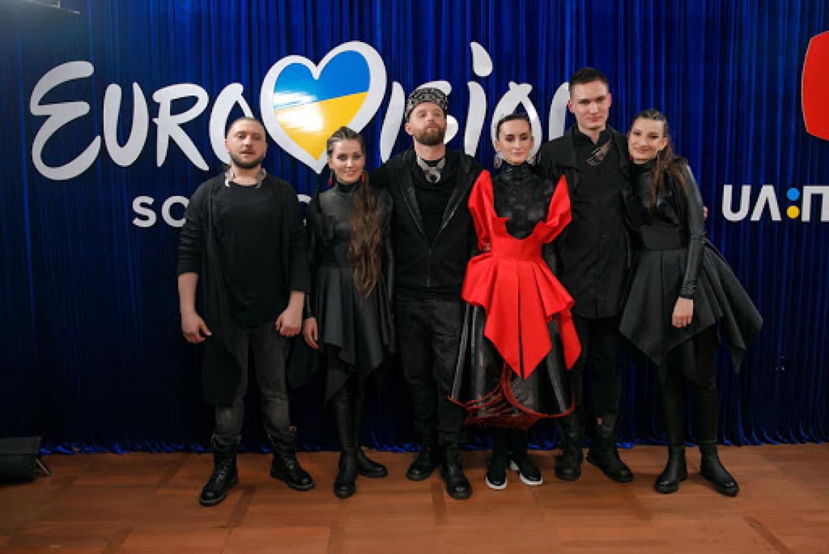 """""""Новая версия гораздо круче!"""" - GO_A изменили конкурсную пеню на Eurovision"""