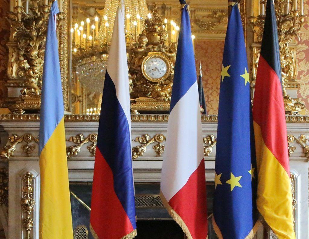 Отмена Минских соглашений: в СНБО прояснили, пойдет ли на это Украина