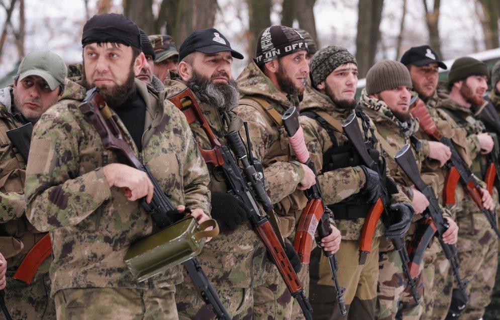 Пушилин ,ДНР, миротворцы, призыв, Россия, Донбасс