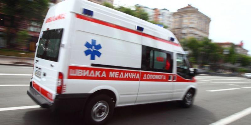 Каховка, новости Херсона, НОвости Украины, новости Каховки, отравление, происшествия