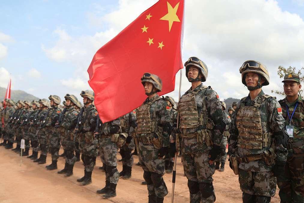 Война за Тайвань неизбежна так же, как было неизбежно нападение РФ на Украину, первый шаг уже сделан