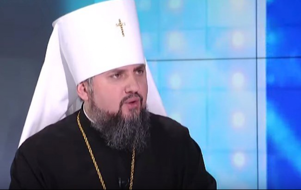 Епифаний раскрыл, сколько приходов Московского патриархата присоединилось к ПЦУ