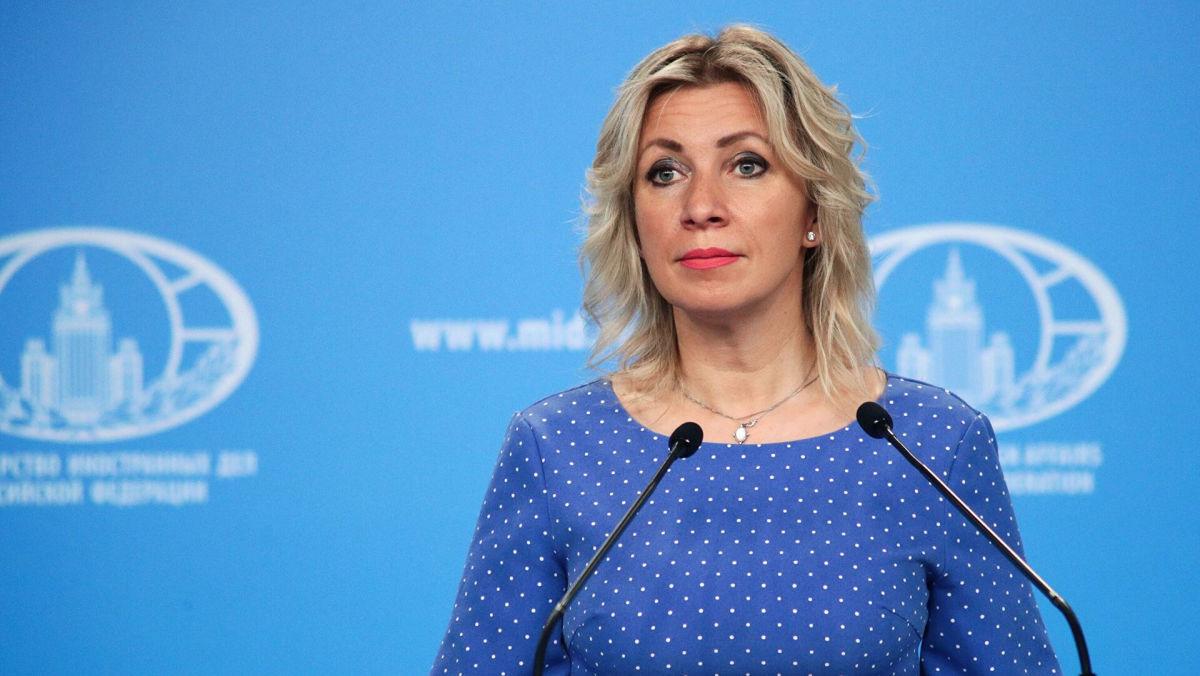 МИД РФ отреагировал на планы Зеленского создать самую мощную армию в Европе