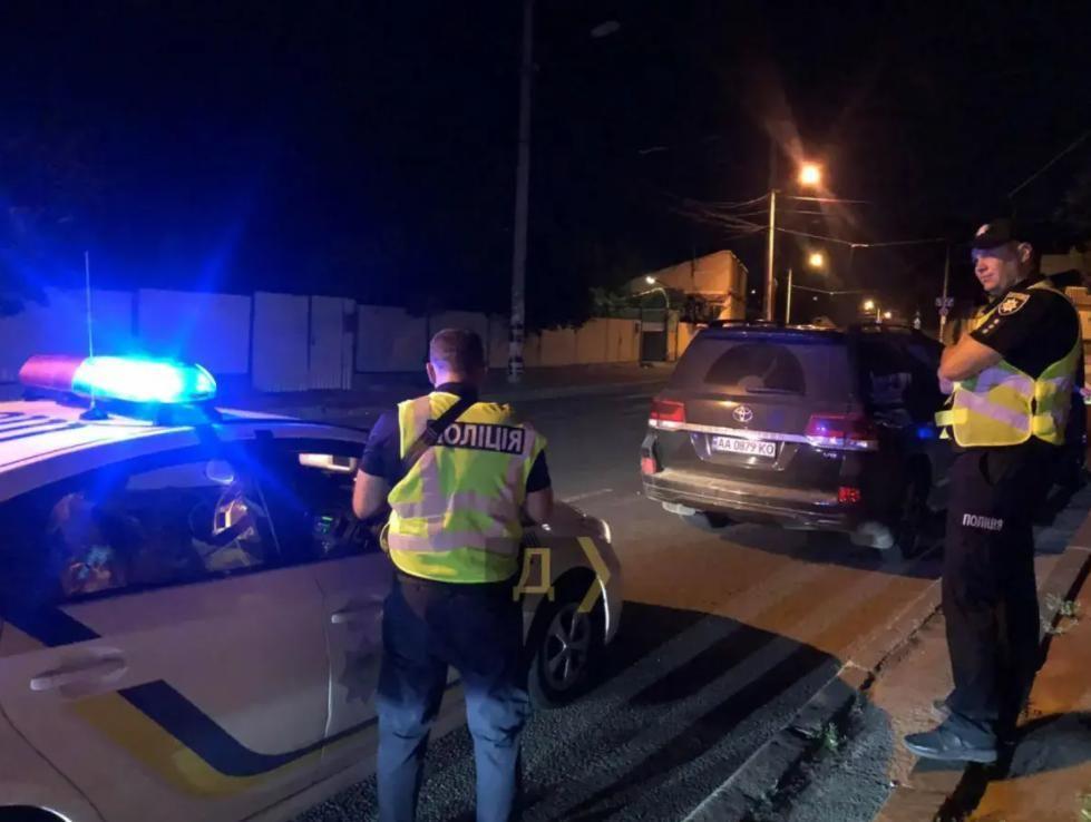 """""""Слугу народа"""" поймали пьяным за рулем в Одессе: СМИ узнали фамилию, полиция отработала по полной программе"""