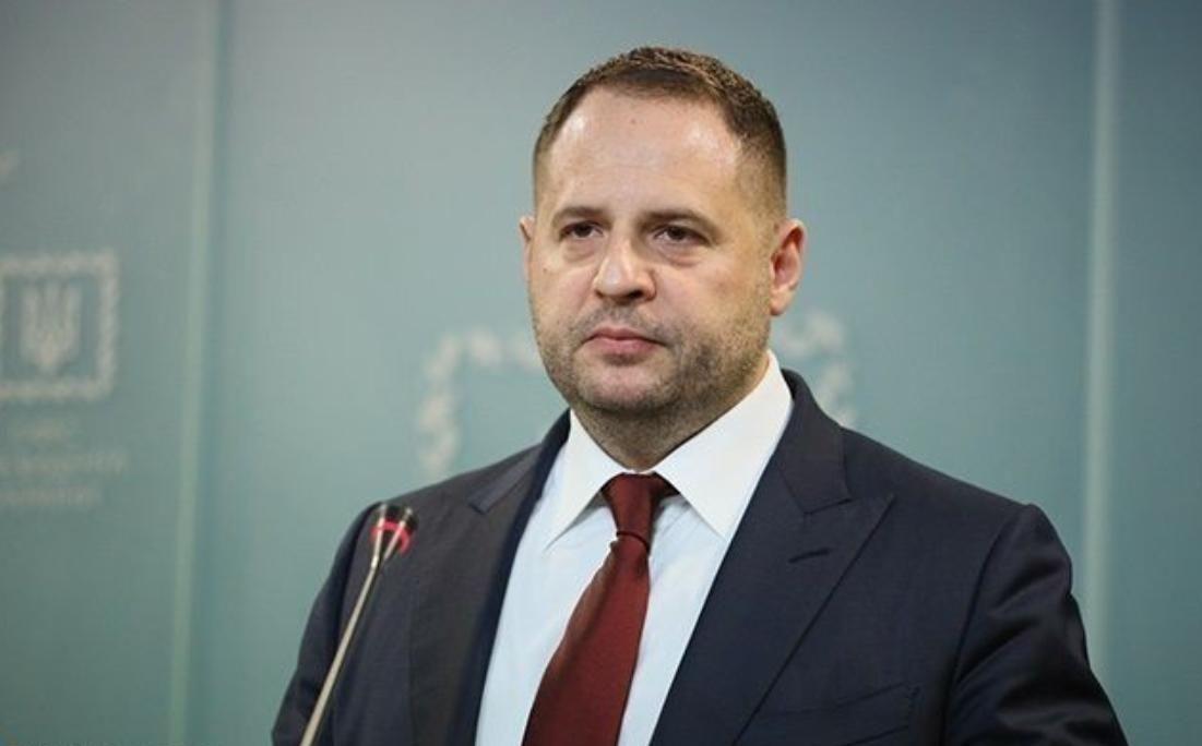 Членство Украины в НАТО: глава ОП Ермак обратился к властям США на английском языке