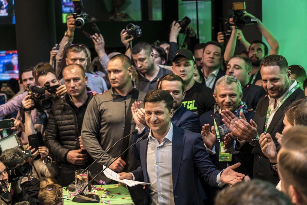 инаугурация, Владимир Зеленский, 19 мая, Верховная Рада, новости, Украина, политика, БПП