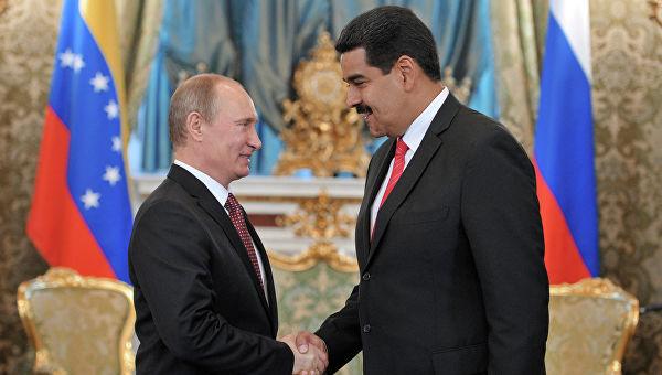 """Путин """"подарил"""" Мадуро кредитов на $17 миллиардов: Bloomberg о дефолте и экономическом крахе Венесуэлы"""