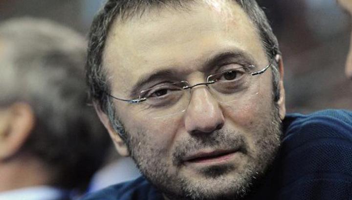 Во Франции у миллиардера Керимова отобрали паспорт и отпустили за баснословный залог: дружка Путина обещают засадить в тюрьму на 10 лет - СМИ