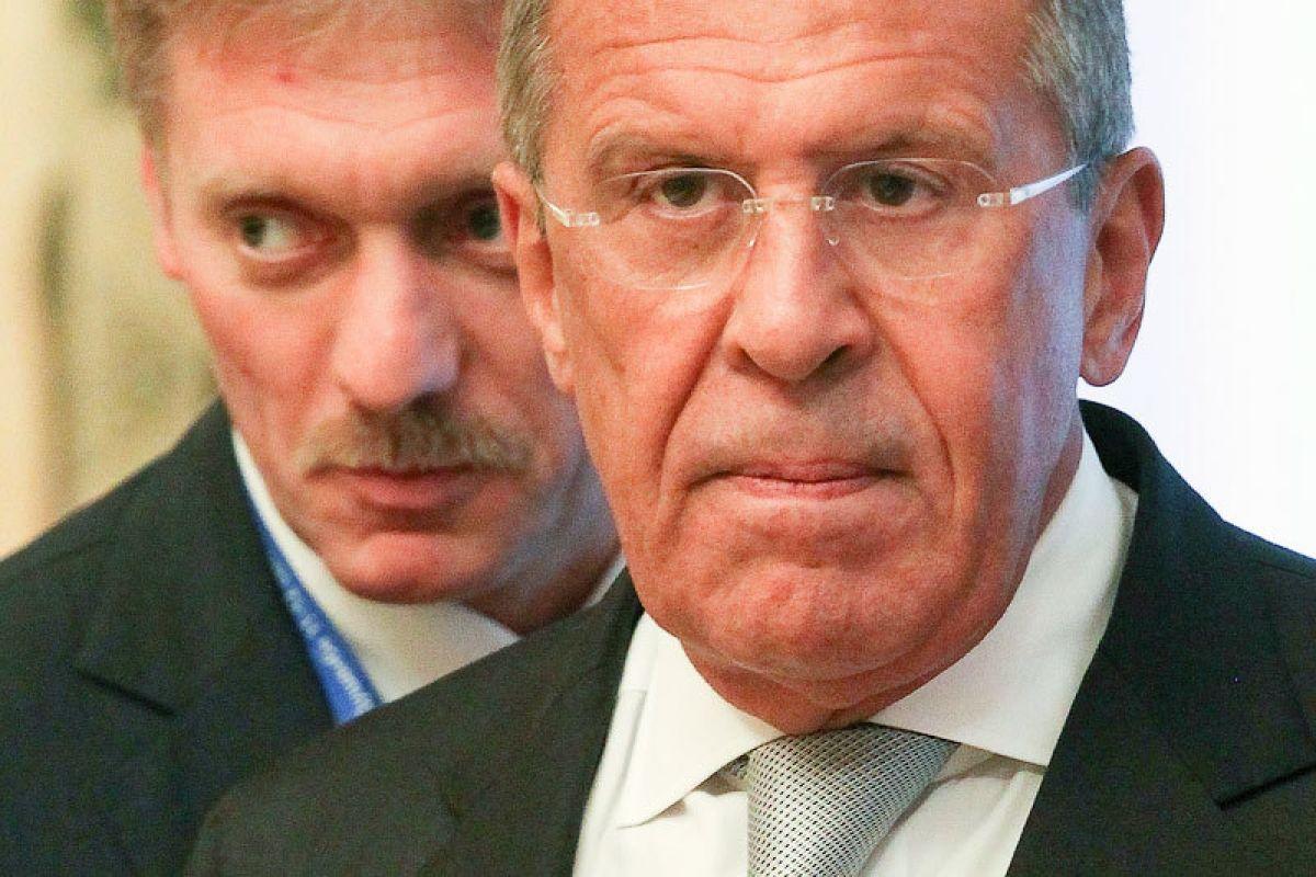 Украина не хочет вести переговоры в Минске: Москва обвиняет в срыве соглашений и требует обсуждений
