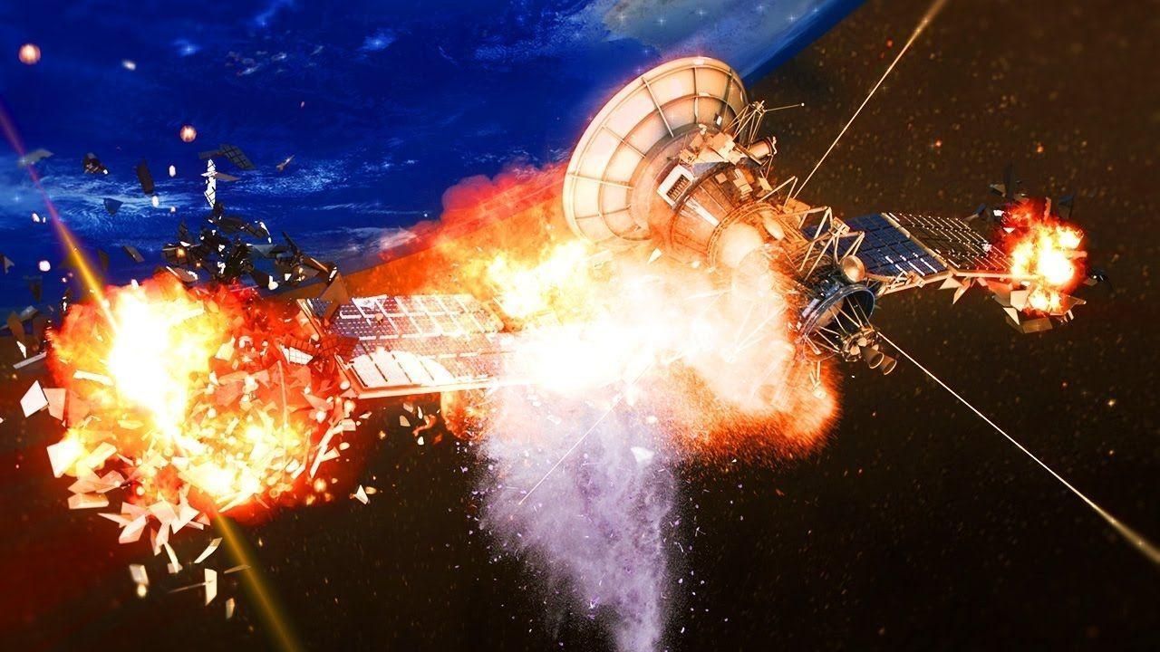 """Военный спутник """"Космос – 2525"""" уничтожен: пока Кремль молчит, США раскрыли детали"""