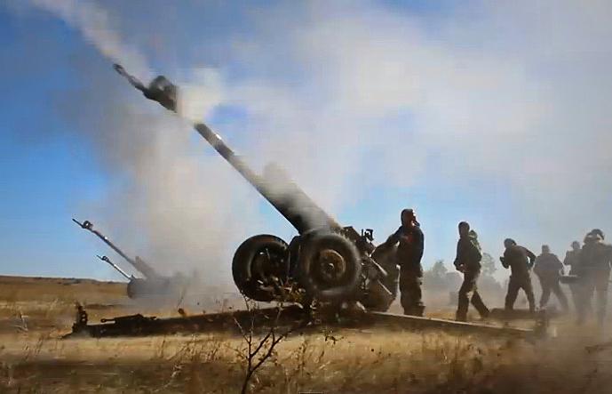 Боевики пошли на прорыв позиций ВСУ на донецком направлении: обнародованы подробности жесткого боестолкновения возле Крутой Балки