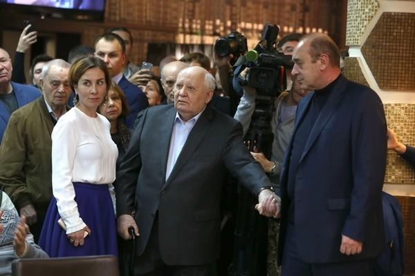 михаил горбачев, политика, россия, москва сегодня, причины распада ссср, советский союз, путч, происшествия