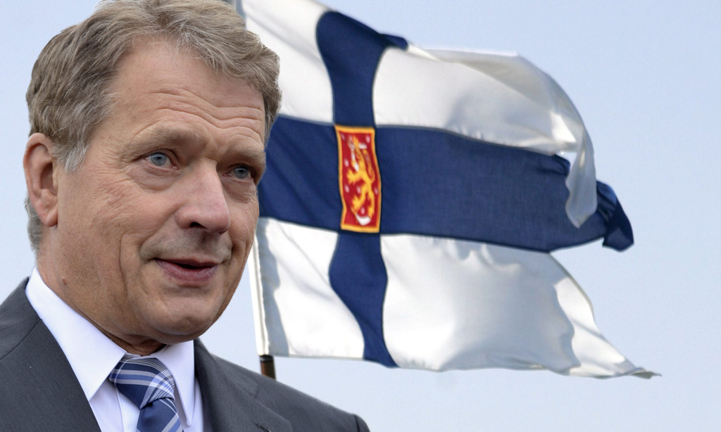 Финляндия может обрести членство в НАТО лишь после решения ее граждан на референдуме – президент Финляндии