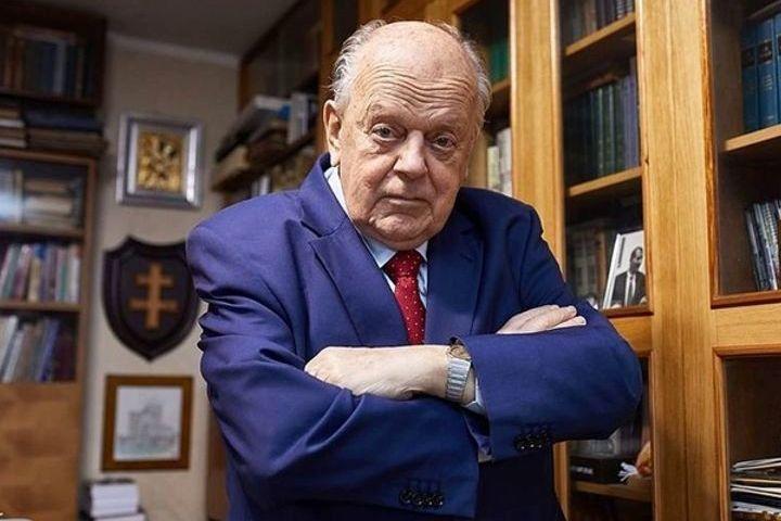 """Шушкевич: """"Путин одержим идеей, Беларусь почти сдалась, противостоит только Украина"""""""
