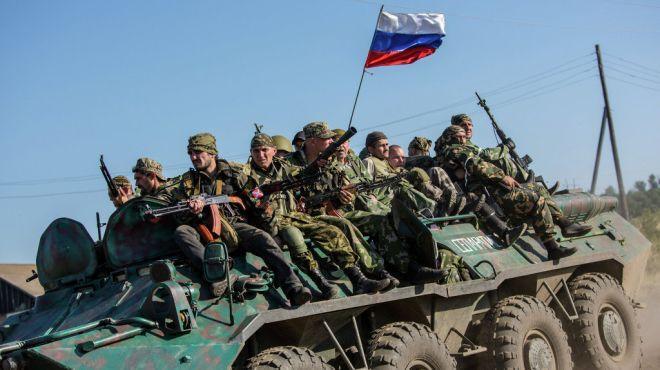 Военные РФ в бешенстве от формата гибридной войны и мечтают убраться из Донбасса, но Путин будет гнать их на убой до последнего - Арестович
