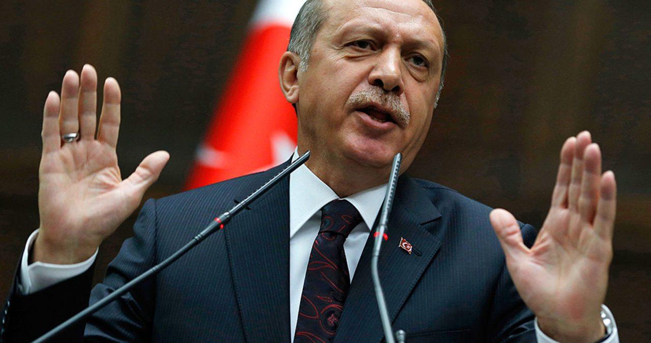 """Эрдоган выступил против ЧВК """"Вагнера"""" в Ливии и готов направить войска"""