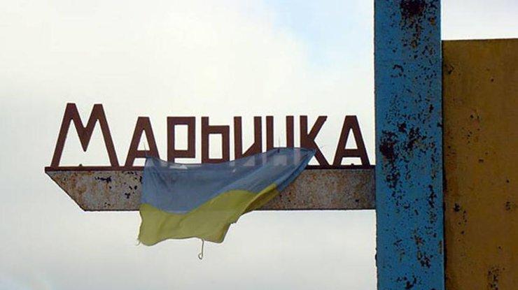 Обстрел насосной станции под Марьинкой прекратился, работники боятся возвращаться - Жебривский