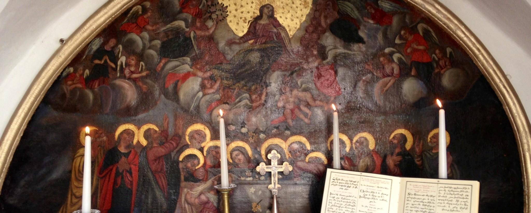 12 апостолов Христа имели двойников-женщин: ученые заявили о раскрытии тайны, которая перевернет христианство