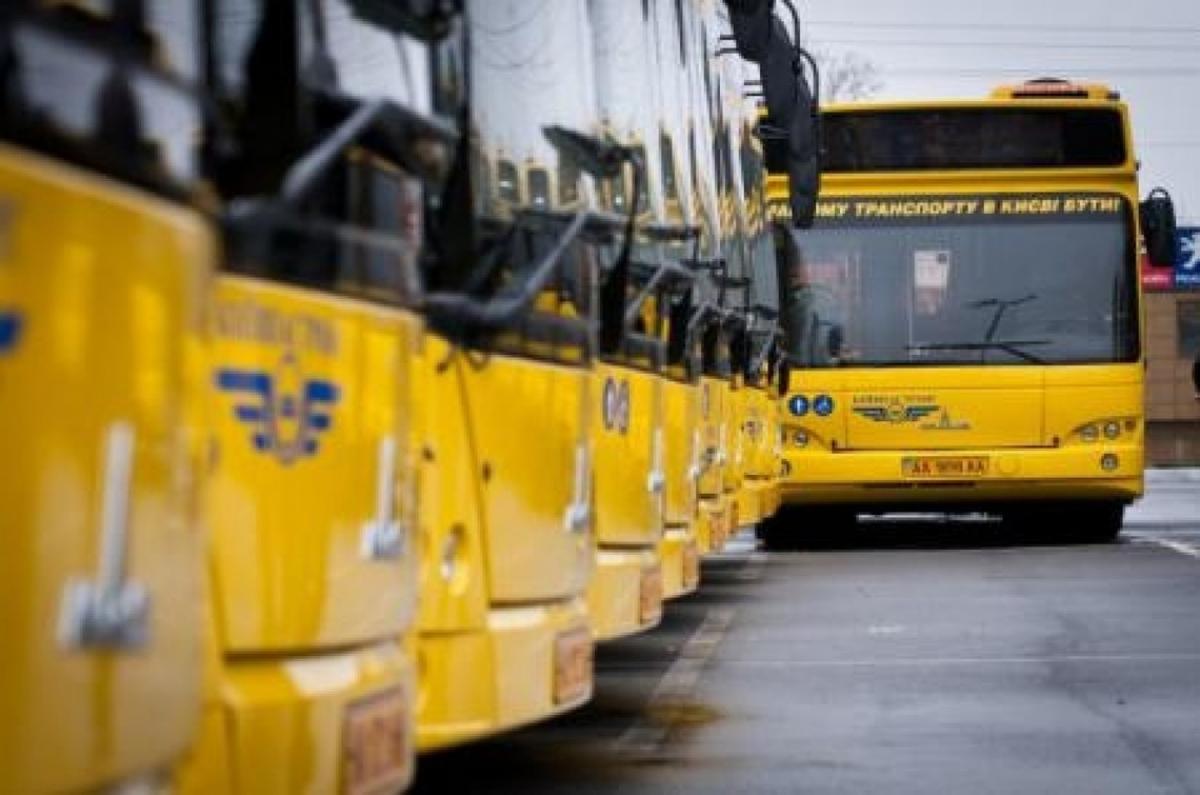 Отмена карантина в Украине: источники пояснили, когда транспорт запустят на полную