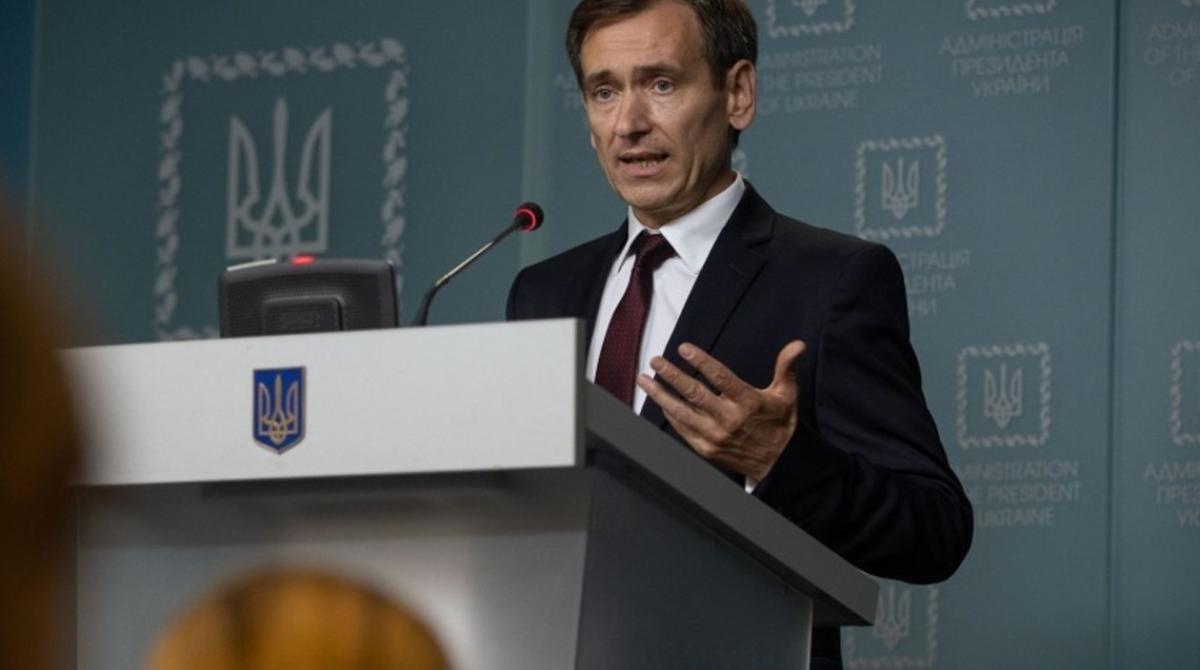 Отмена закона о люстрации: у Зеленского пояснили, какое решение может принять КСУ