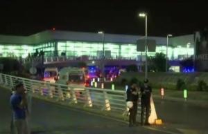 В Стамбуле прогремел третий взрыв возле аэропорта Ататюрка - СМИ