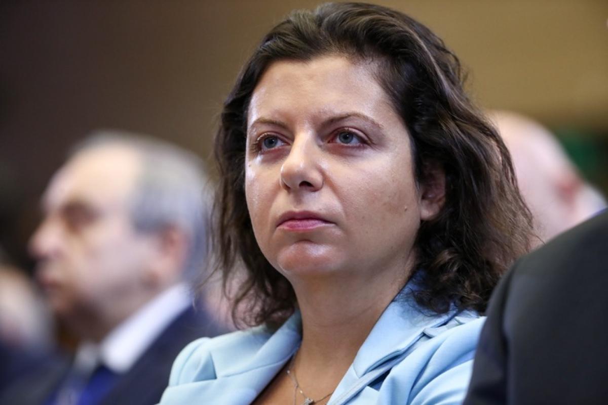 """Симоньян на фоне обострения в Карабахе заговорила о войне с Турцией: """"Рано или поздно это должно было случиться"""""""