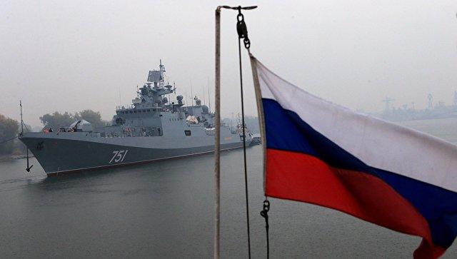 В Крыму исчезли два корабля ВМФ России: афера российских военных в Керчи завершилась грандиозным фиаско