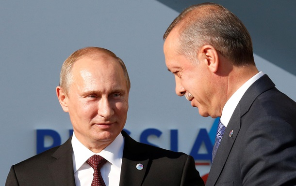СМИ: Путина и Эрдогана разместят в разных комнатах на саммите по климату в Париже