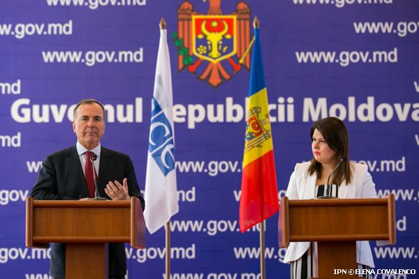 Молдова, Приднестровье, Россия, ОБСЕ, новости, Рыбницкий район, военные склады