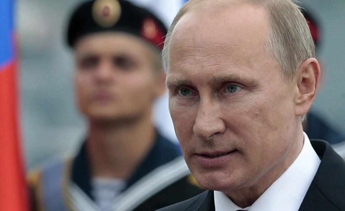 новости украины, павел климкин, донбасс, газ, лнр, днр, граница, владимир путин