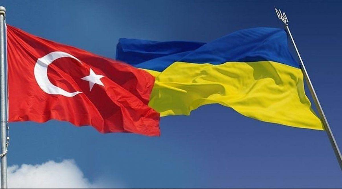 """""""Остался один шаг"""", - Кулеба назвал условие для заключения Соглашения о свободной торговле Турции и Украины"""