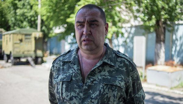 ЛНР намерены обменяться с украинской стороной 200 пленными