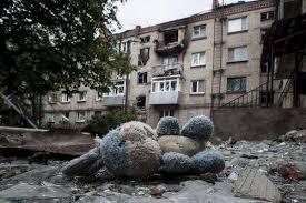 Горсовет: Луганск находится фактически в состоянии гуманитарной катастрофы