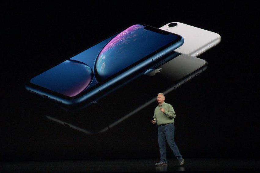 """Готовим кошельки: """"бюджетный"""" iPhoneXr представлен миру - потрясающие кадры и характеристики"""