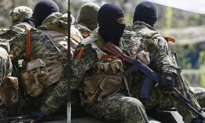 днр, разведка, провокации, украина