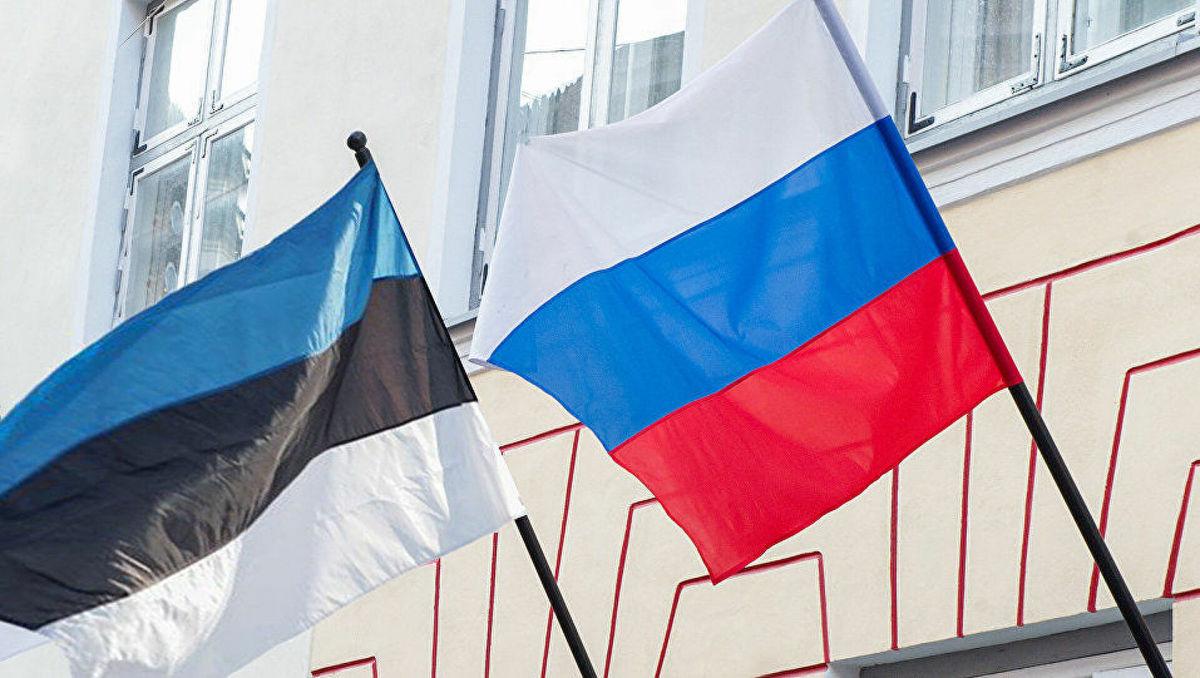 """""""Россия должна вернуть наши территории"""", - в Эстонии обратились с требованием к Кремлю"""