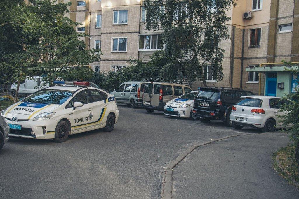 киев онлайн, киев сегодня, новости киева, новости украины, всу, народный артист, фото, суицид, самоубийство, происшествия