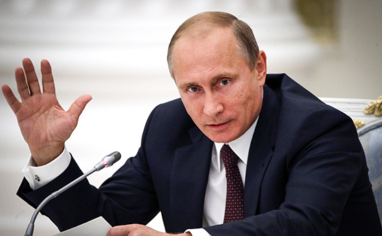 Путин уверен, что Сурков не командовал расстрелом Майдана в Киеве